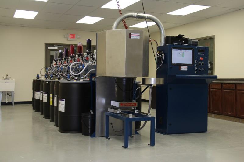 Dispensing Systems | SPEC, Inc.