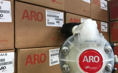 Your Source for ARO Pumps